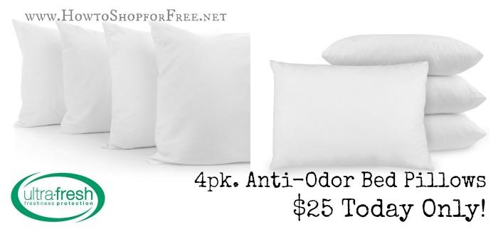 pillows+DOTD