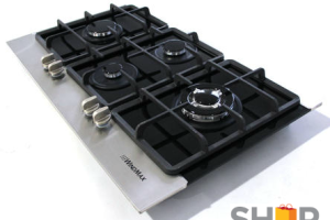 67% OFF Windmax Tempered Glass Gas Cooktop