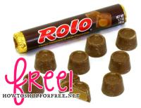 FREE Rolos from SavingStar! Yep.. it's #FreebieFriday!