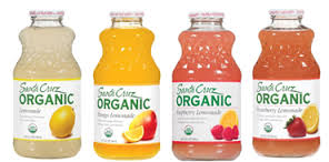 ShopRite: Santa Cruz Organic Lemonade just $0.25! (05/08-05/14)