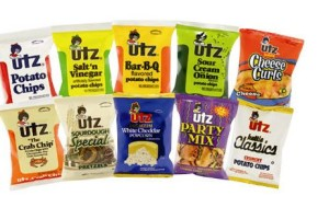 utz | How to Shop For Free with Kathy Spencer