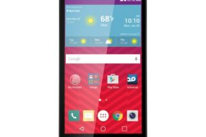 Save $30 on LG Tribute 2 Smartphone!
