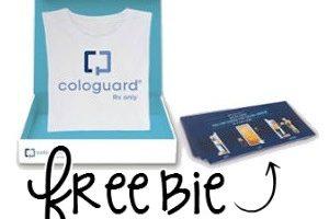 Free Cologuard T-Shirt!