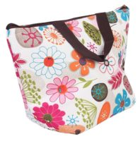 Insulated Lunch Cooler Tote ~ $3.12 SHIPPED!