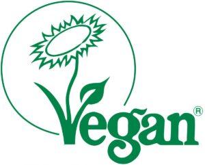 The Vegan Society's Vegan Trademark