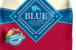 Blue Buffalo Dog Food Recall