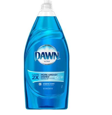 dawn free at walmart