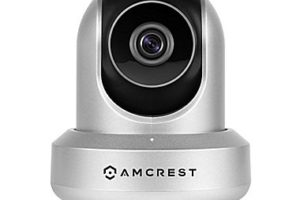 50% OFF WiFi Wireless IP Security Camera!