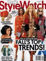 MONEYMAKER People StyleWatch Mag @ Target