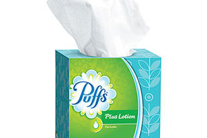 50¢ Puffs Tissues @ Publix (FREE if Your State Doubles!) 10/6-12