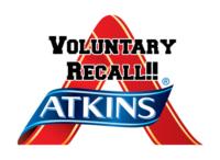 Atkins Voluntary Recall *SHARE*