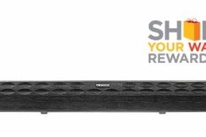 $50 Nakamichi Bluetooth Soundbar from Sears!