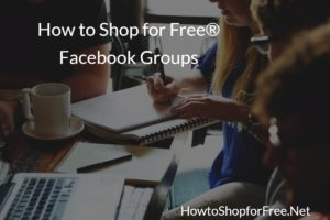 How to Shop for FREE® Facebook Groups