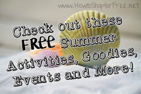 summer+freebies