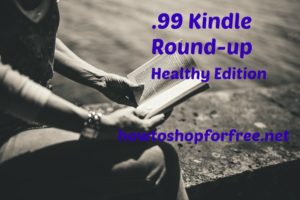 .99 Kindle Round up