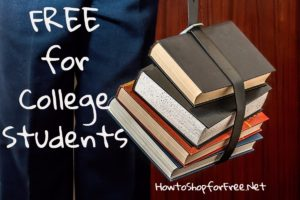 FREE for College Students