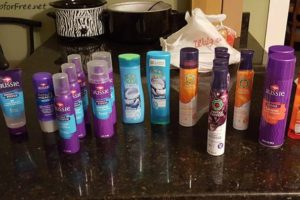 Karen Paid 15¢ for ALL this @ Walgreen's!!