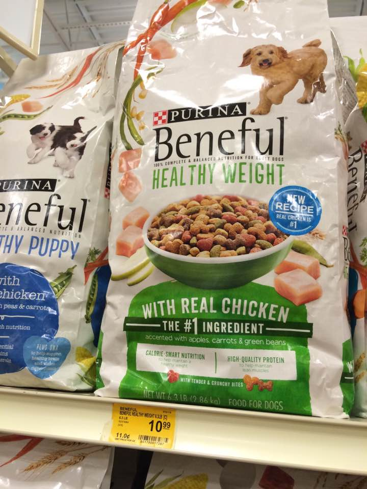 Beneful 99 At Petsmart And Possible Money Maker How To