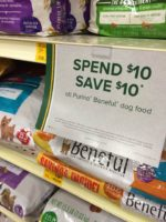 Beneful 99¢ at  PetSmart and Possible  Money Maker!!!