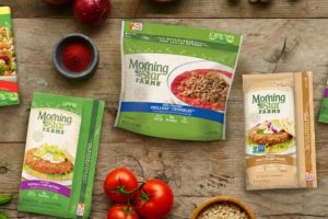 Save on ALL Your Favorite Morningstar Farms Products!