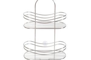 Great for Dorms + 67% OFF, Shower Caddy! *DEAL LIVE NOW*