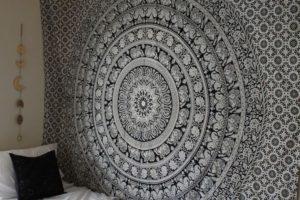 Great Dorm Decor, Beautiful Tapestry $12.99 SHIPPED!