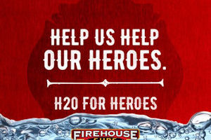 8/6: Free Sub at Firehouse Subs w/ Water Donation!