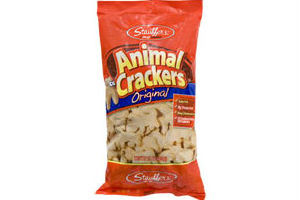 45¢ Stauffer's Animal Crackers @ Dollar Tree & Target!