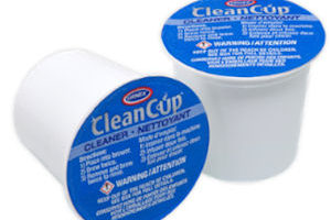 Free Sample of Urnex K-Cup Brewer Cleaner