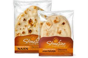 2 FREE Stonefire Flatbread & Mini Naan @ Publix!