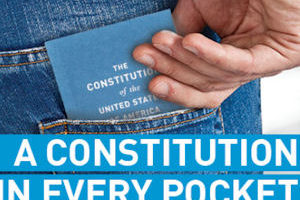 Free ACLU Pocket Constitution