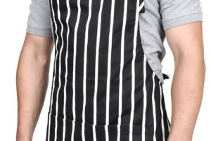 Lightning Deal, Bistro Pro Apron $6.25 (was $20)