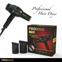*Lightning Deal* 62% OFF Ionic Hair Dryer, Certified By Stylists!