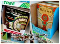 adult coloring books dollar tree - Dollar Tree Coloring Books
