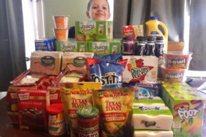 WOW! Laura Saved over $200.00 at Stop & Shop this Week!