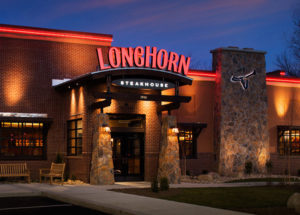 Longhorn+Steakhouse