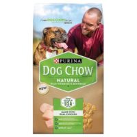 TWO FREE Purina Natural Chow @ Publix starting 9/22!