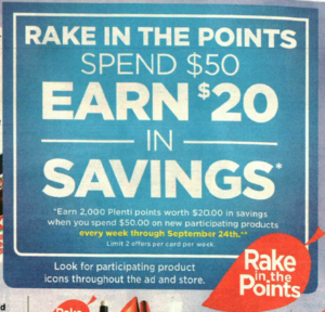 Rake in the Points