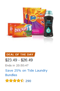 Tide Bundle