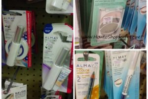 $1.50-$2 Almay Eye Products at OSJL!