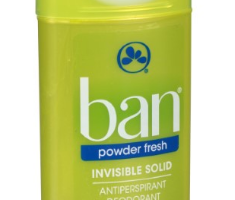 .49 For Ban Deodorant At CVS
