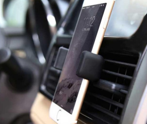 car+vent+mount