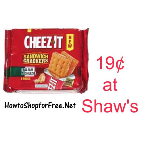cheez it crackers 19