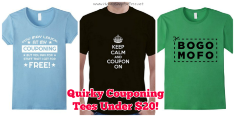 couponing+tees