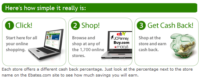Start Your Online Shopping at Ebates to Earn Cash Back