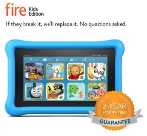 fire kids