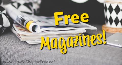 free+magazines