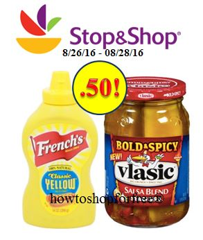 frenchs vlasic