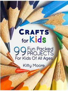 kindle crafts