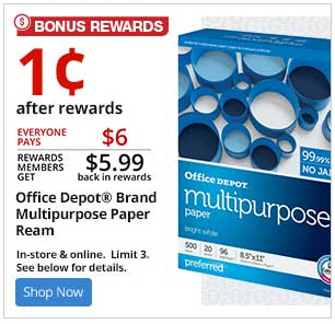 officedepot+penny+paper
